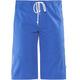 Nihil Pelikano - Shorts Homme - bleu